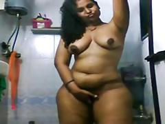 HOT INDIAN BBW